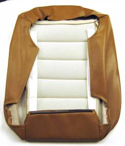 seat bottom back side view